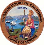 Image of the seal of the state of california