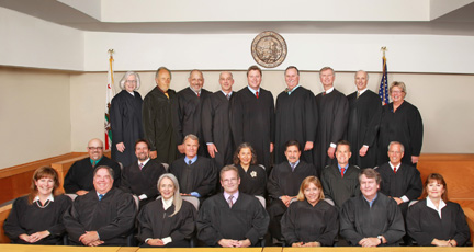 Image of Judicial Officers